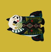 Rrrpanda_ochre_54x80_inch_panel_railroaded_linen_cotton_canvas_st_sf_06022016_shop_thumb