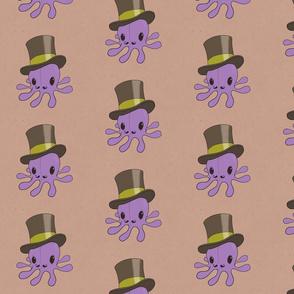 Mr. Octopus