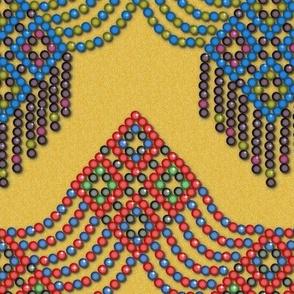 Bedouin Beads