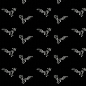 Jim's Bats! (Inverted, fainter)