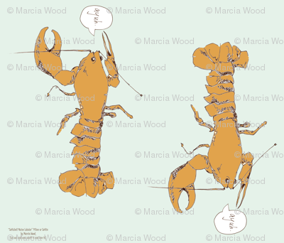 Softshell Maine Lobster Softie