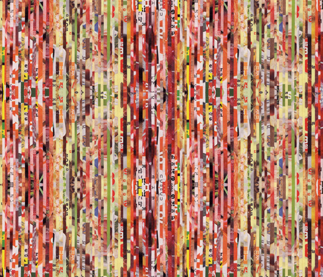 Weekly Specials fabric by linkolisa on Spoonflower - custom fabric