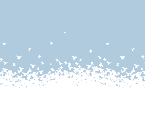 Flock fabric by rikkib on Spoonflower - custom fabric