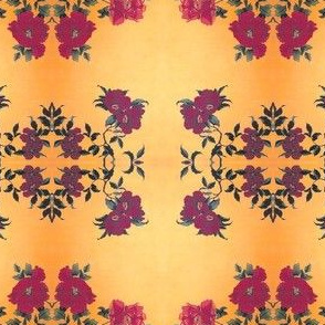 Chinese Roses