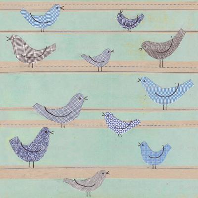 Bird Confidential