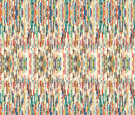 Weekly Specials v2 fabric by linkolisa on Spoonflower - custom fabric