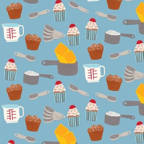 Bakers Pattern