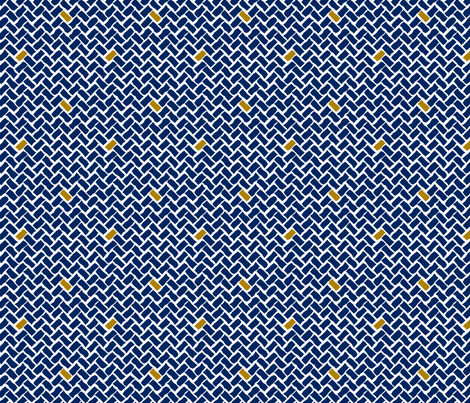 herringbone4 fabric by daniellerenee on Spoonflower - custom fabric