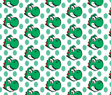 A Plumber's Best Friend fabric by jaana on Spoonflower - custom fabric