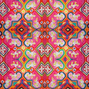 Thai textile 1