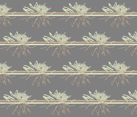 Cereus fabric by duchess on Spoonflower - custom fabric