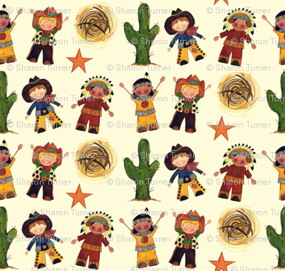 desert star friends