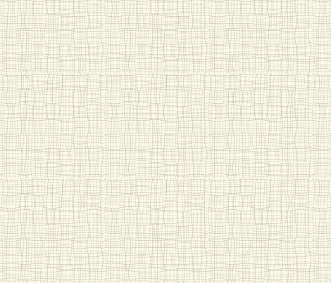 Gridlock v2 fabric by pancakes_for_dinner on Spoonflower - custom fabric