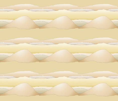 LMC_DesertDunes fabric by whatsit on Spoonflower - custom fabric