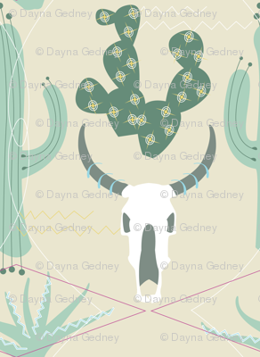DesertCactus