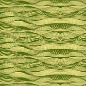 yellowgreen_wave_fabric-ch