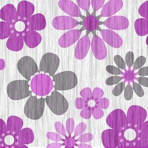Doodle My Garden~Floral