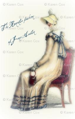 Jane Austen Inspiration