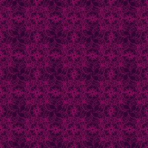 Swirly (purple)