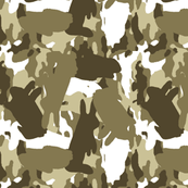 Bunouflage Mocha