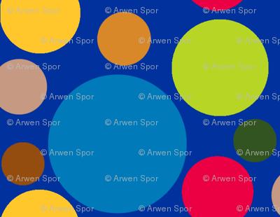 Zap Spots