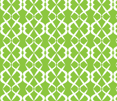 oens_pattern fabric by hollishammonds on Spoonflower - custom fabric