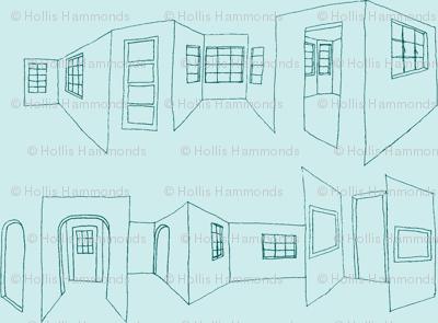 windows_doors_sketch-blue