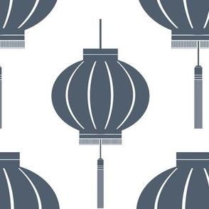 Lantern (Poppyseed)