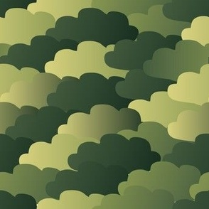 Camo Clouds (mossy)