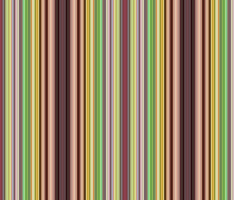 Stripes with Sapphires diamonds emeralds fabric by paragonstudios on Spoonflower - custom fabric
