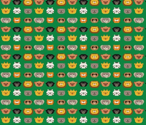 Junglefriendsspoonflower_shop_preview