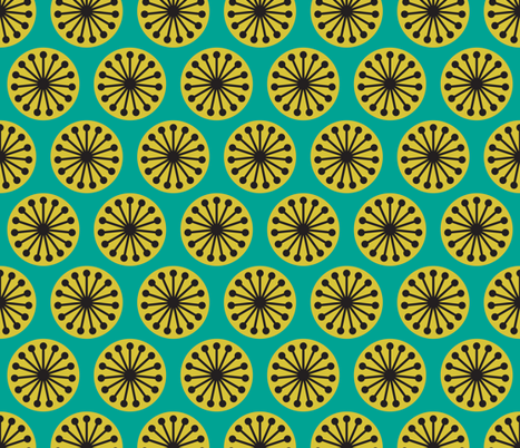 herb fabric by dennisthebadger on Spoonflower - custom fabric