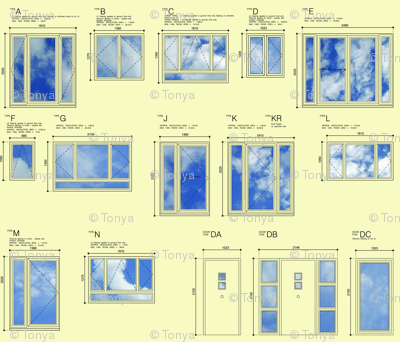 window_shedule_flat
