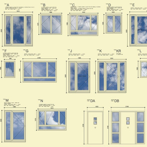 window_shedule_flat