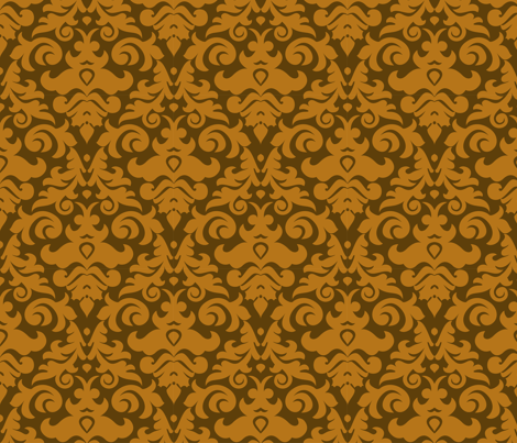 antique_green fabric by dennisthebadger on Spoonflower - custom fabric