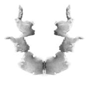 Rorschach VII