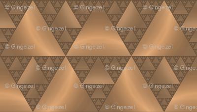 Canopy Fractal © 2010 Gingezel Inc.