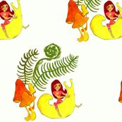 banana slug rider
