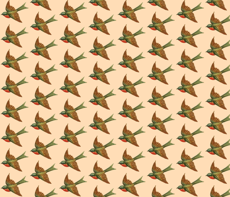 sparrow-ed