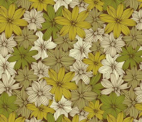 Camo fabric by valentinaharper on Spoonflower - custom fabric