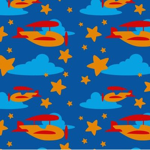 fly_the_starry_sky