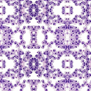 Purple Cells