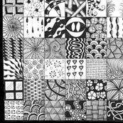 TFT Doodle
