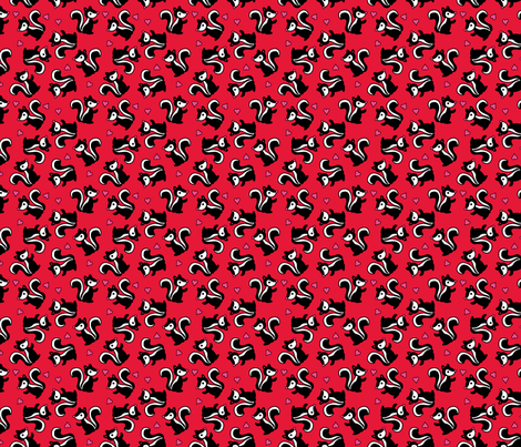 aaa-ch fabric by pixeldust on Spoonflower - custom fabric