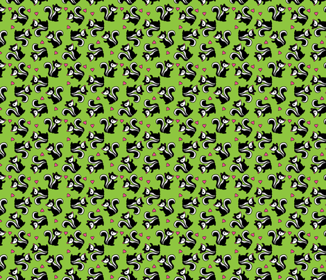 aaa-ch-ch fabric by pixeldust on Spoonflower - custom fabric