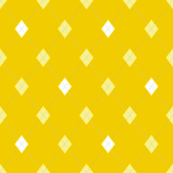 Mini Argyle: Yellows