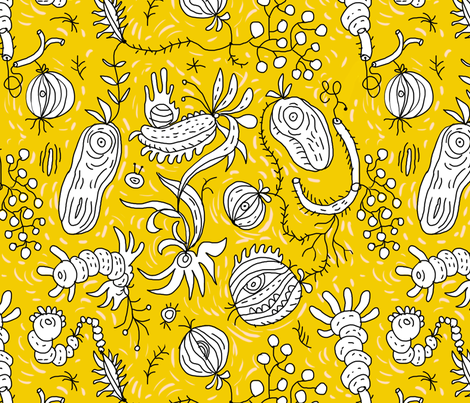 Page 8206 fabric by pixo on Spoonflower - custom fabric