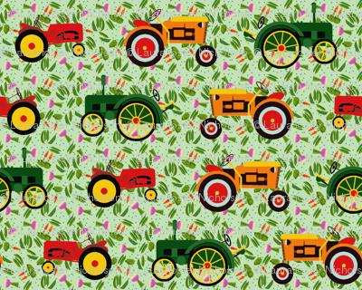 tractors_veggies