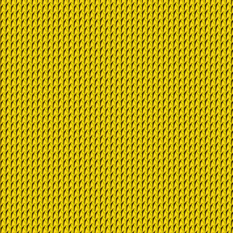 Star_Trek_XI_in_Yellow fabric by warmcanofcoke on Spoonflower - custom fabric