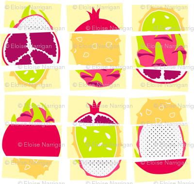 Exquisite Fruit Corpses